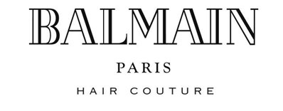 Balmain Paris Hair