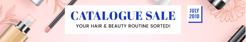 Catalogue Sale
