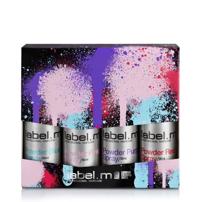 Label.M Colour Makeover Set