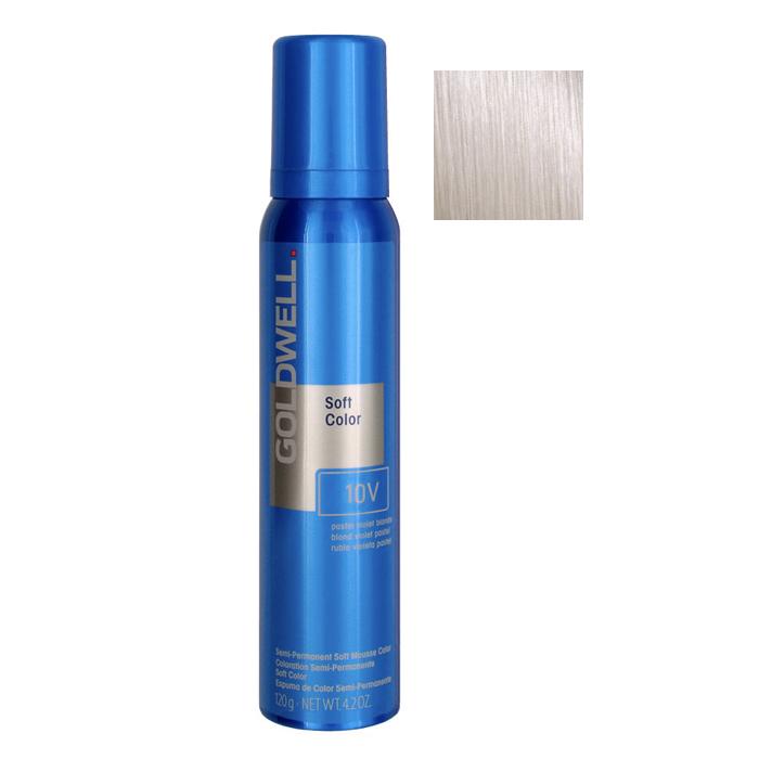 Goldwell Colorance Soft Color 10V Pastel Violet Blonde 120g