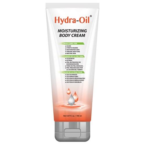 Hydra Oil Moisturising Body Cream 150ml