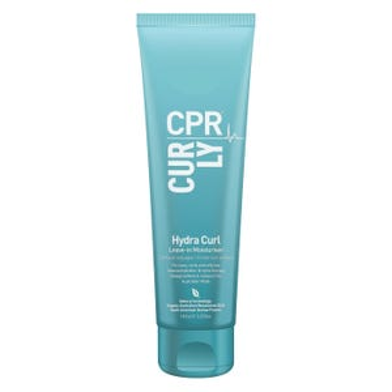 Vitafive CPR Curly Hydra Curl Leave In Moisturiser 150ml