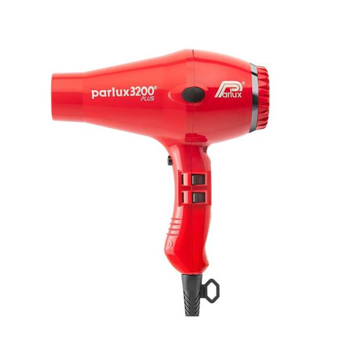 Parlux 3200 Plus 1900W - Red
