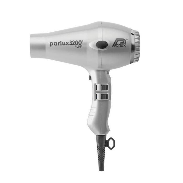 Parlux 3200 Plus 1900W - Silver