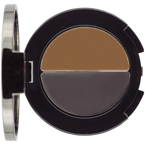 Bodyography Gel Eye Liner Duo Espresso Noir