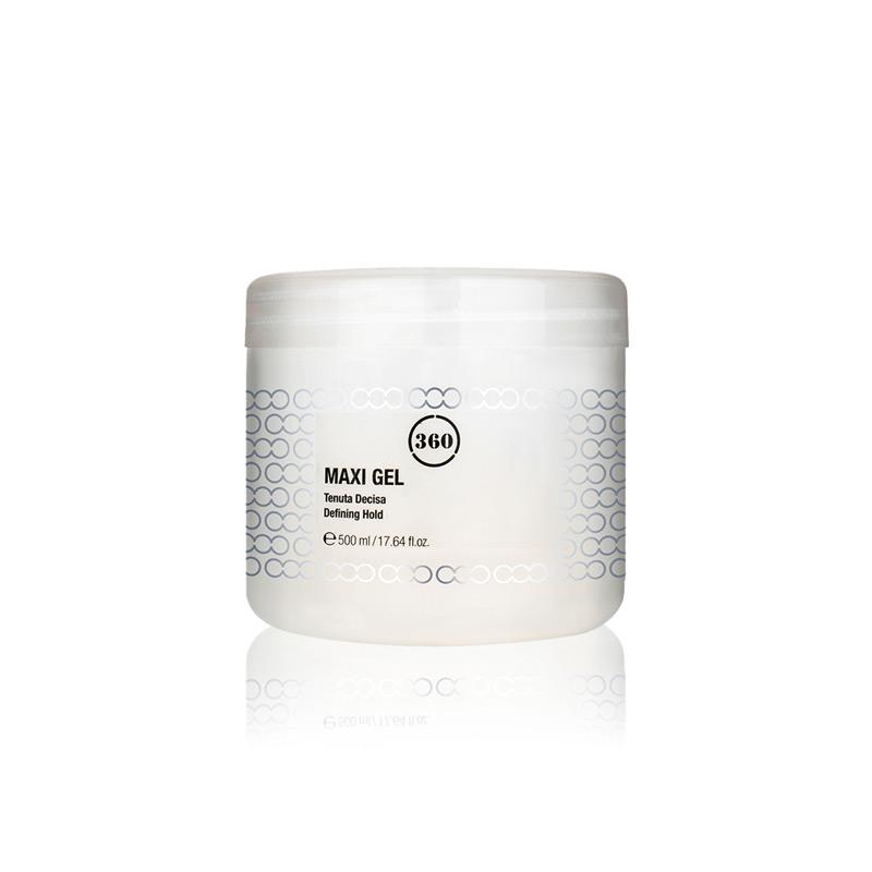 360 Maxi Gel 500ml - Catwalk Hair & Beauty Store Australia