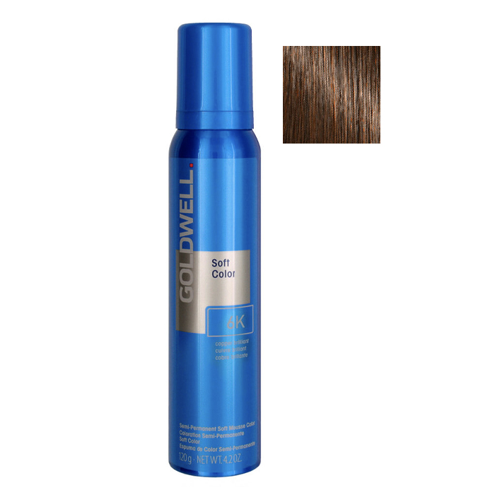 Goldwell Colorance Soft Color 6K Copper 120g