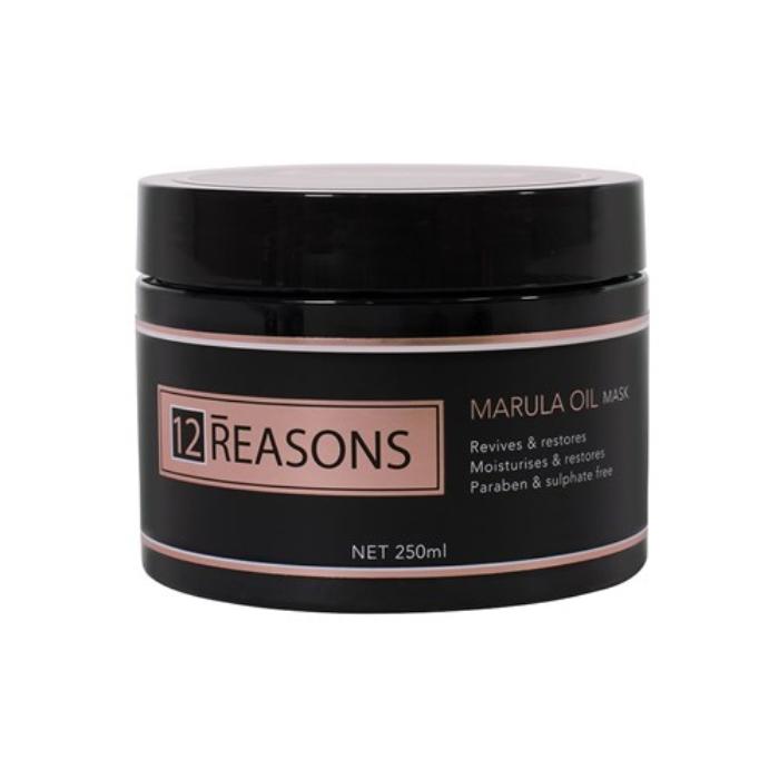 12Reasons Marula Oil Mask 250ml