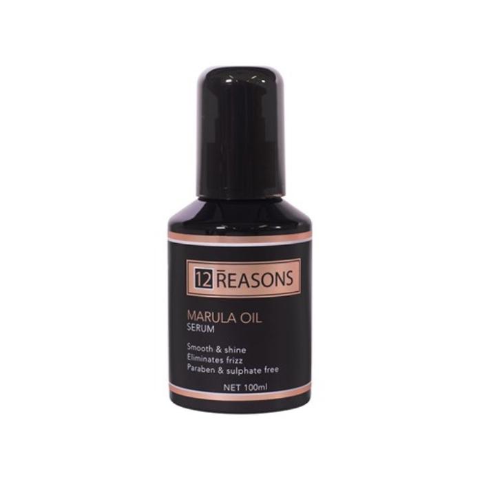 12Reasons Marula Oil Serum 100ml