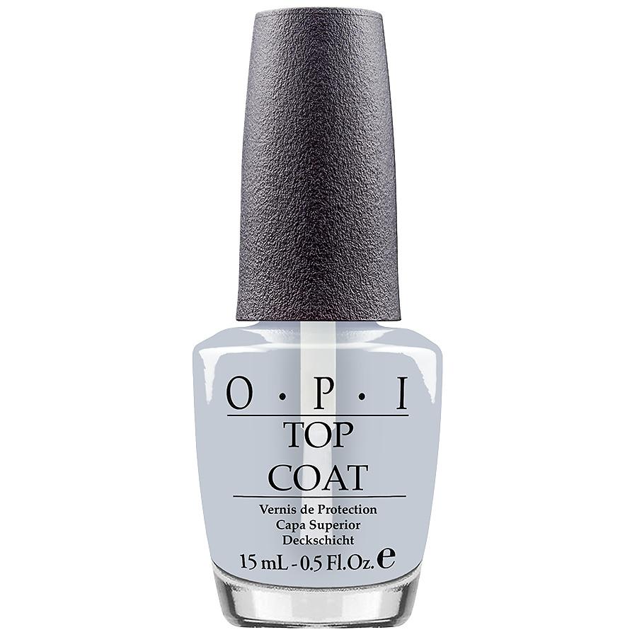 OPI Top Coat