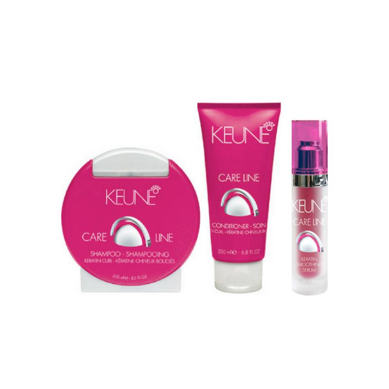 Keune Care Line Keratin Pack