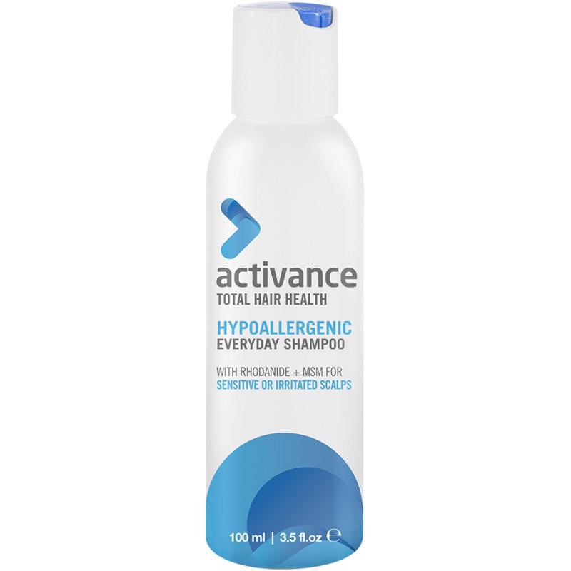 Activance Hypoallergenic Everyday Shampoo 100ml