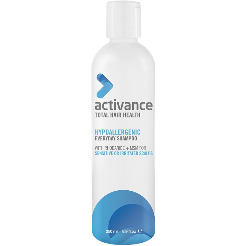 Activance Hypoallergenic Everyday Shampoo 250ml