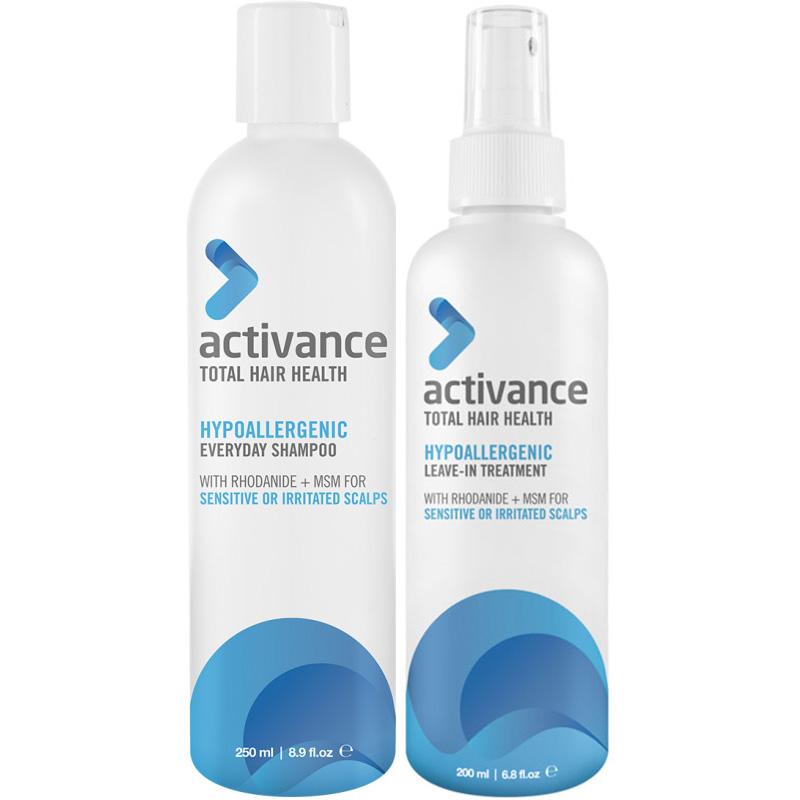Activance Hypoallergenic Pack