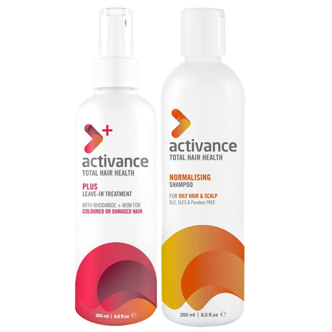 Activance Normal to Oily Revitalising Pack
