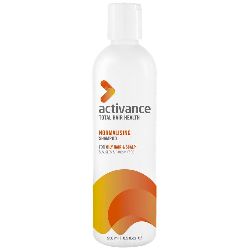 Activance Normalising Shampoo 250ml