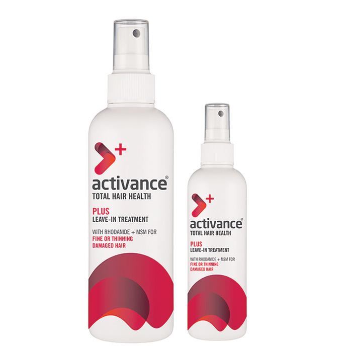Activance PLUS Leave-In Treatment Duo