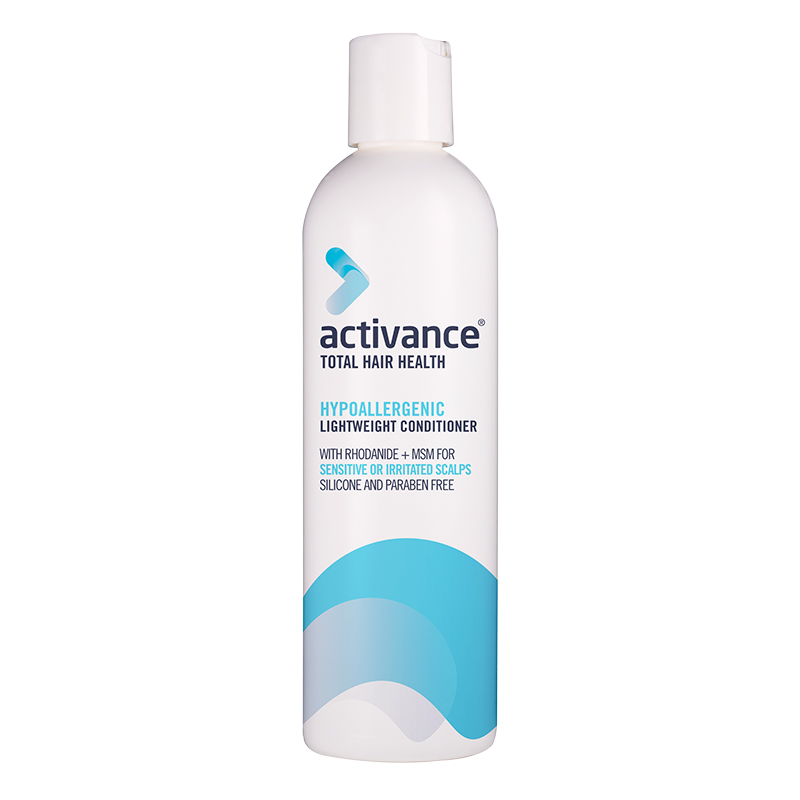 Activance Hypoallergenic Lightweight Conditioner 250ml