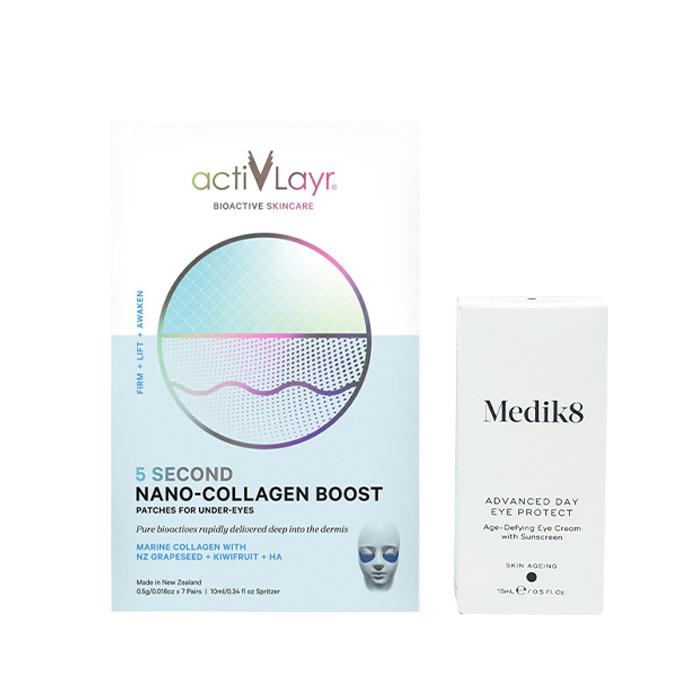 Medik8 Ultimate Eye Care Pack