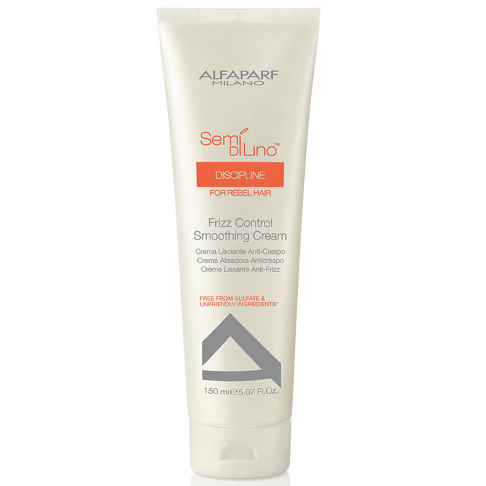 Alfaparf Frizz Control Smoothing Cream 150ml