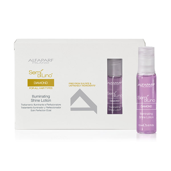 Alfaparf Illuminating Shine Lotion Pack 12 x 13ml