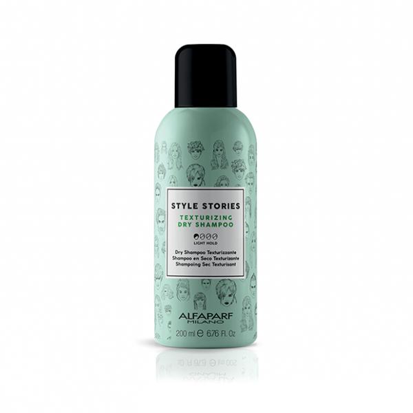 Alfaparf Style Stories Texturising Dry Shampoo 200ml