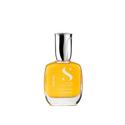 Alfaparf Semi Di Lino Sublime Cristalli Liquidi 30ml