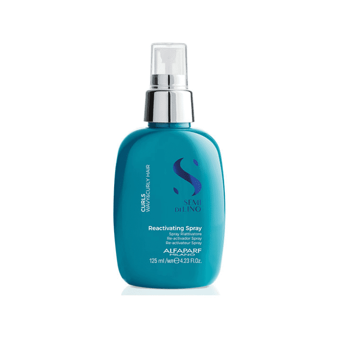 Alfaparf Semi Di Lino Reactivating Spray 125ml