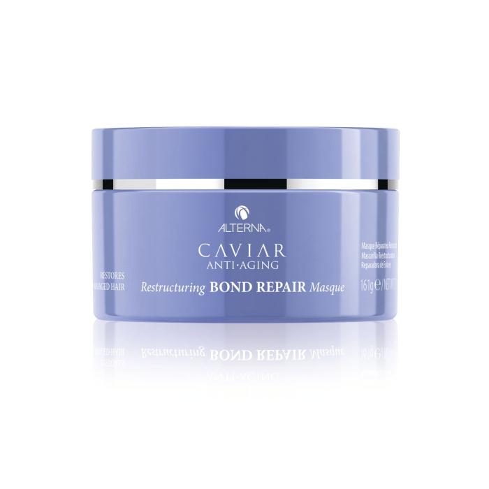 Alterna Caviar Restructuring Bond Repair Masque 160mL