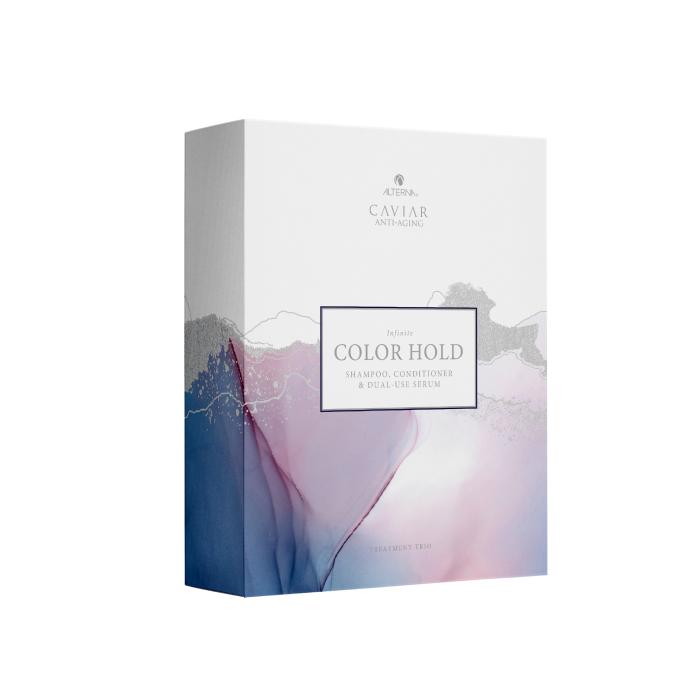 Alterna Caviar Infinite Colour Hold Trio Pack