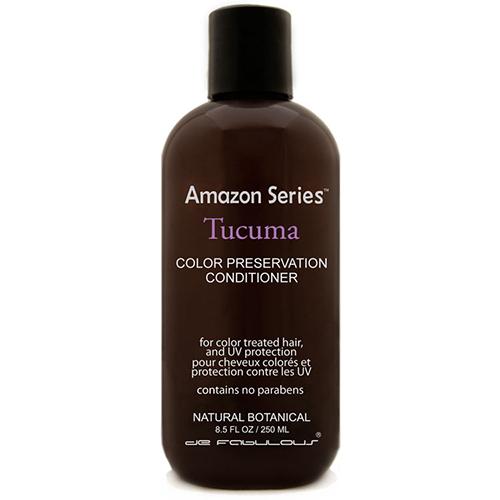 Amazon Series Tucuma Colour Preservation Conditioner