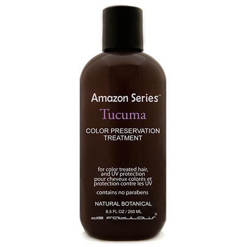 Amazon Series Tucuma Colour Preservation Treatment