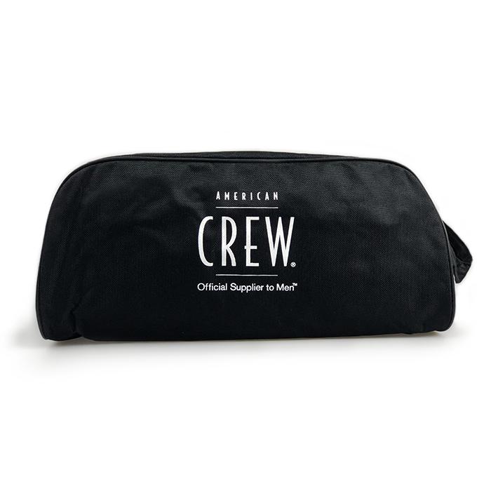 American Crew Vanity Bag