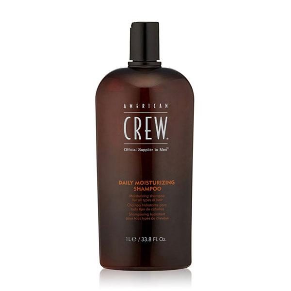 American Crew Daily Moisturizing Shampoo 1 litre