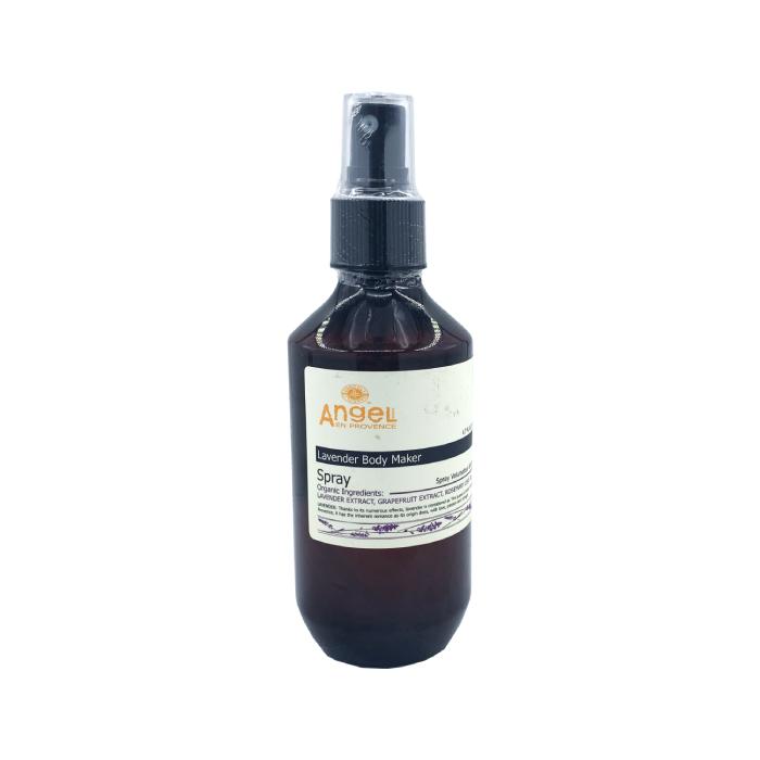 Angel En Provence Lavender Body Maker Spray 200ml