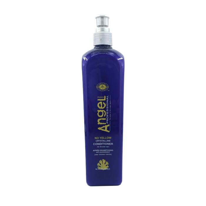 Angel Professional No Yellow Crystalline Conditioner 500ml