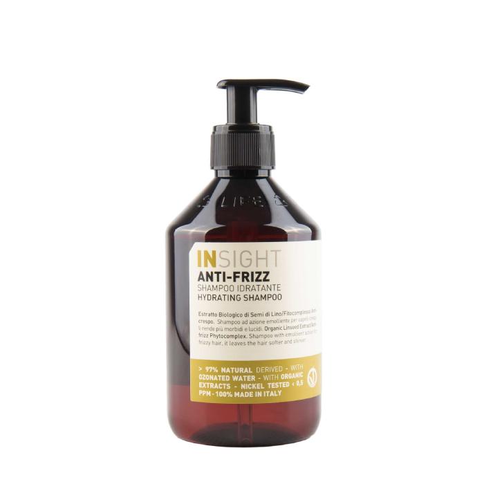 Insight Anti Frizz Hydrating Shampoo 500ml