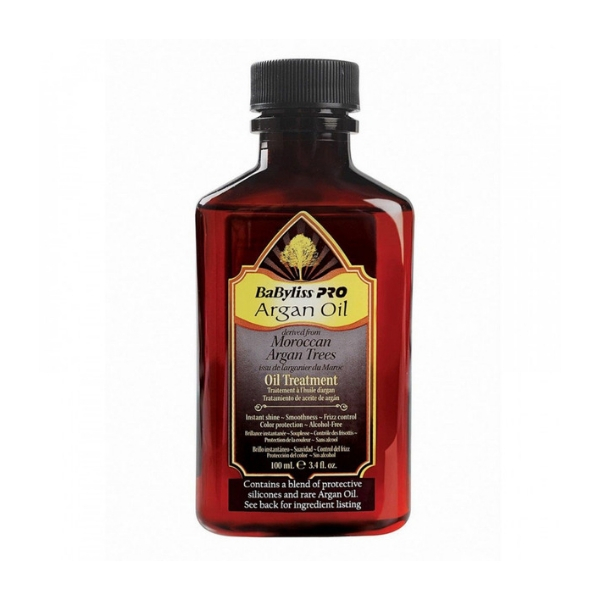 Babyliss Pro Argan Oil Treatment 100ml