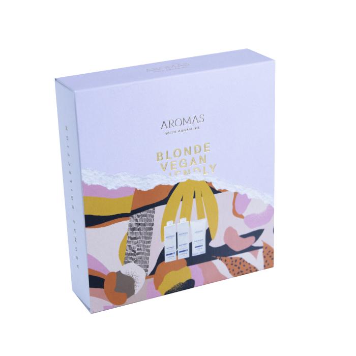 Nak Aromas Blonde Trio Pack