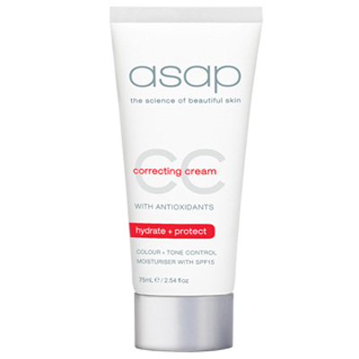 ASAP Correcting Cream 75ml