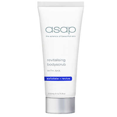 ASAP Revitalising Bodyscrub 200ml