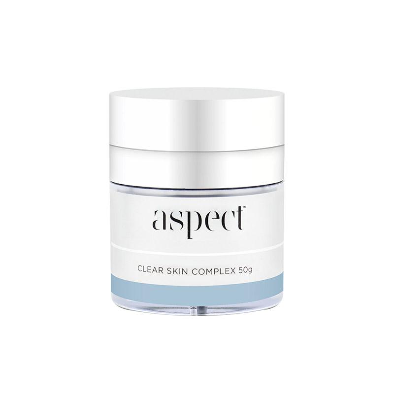 Aspect Clear Skin Complex 50g - Catwalk.com.au