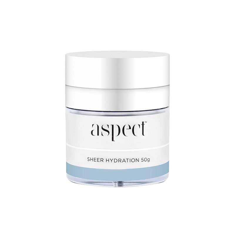 Aspect Sheer Hydration 50g - Catwalk.com.au