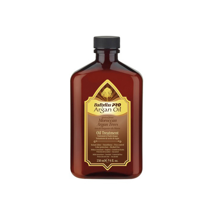 Babyliss Pro Argan Oil Treatment 250ml