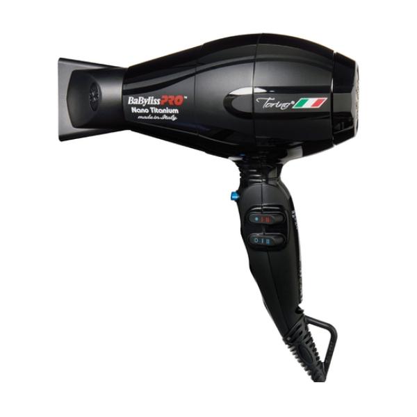Babyliss Pro Torino 6100 Hairdryer