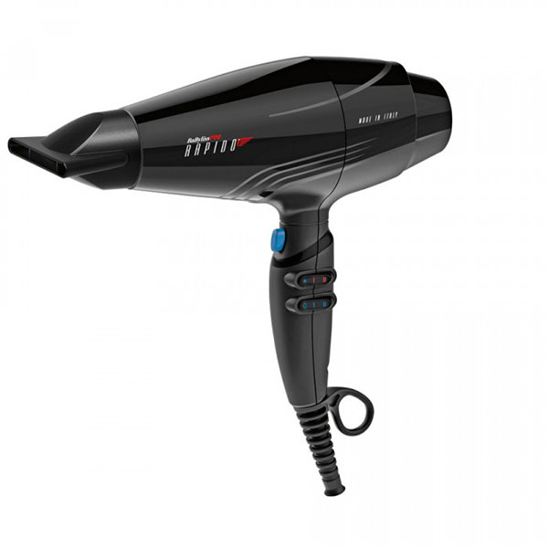 Babyliss Pro Rapido Professional Hair Dryer