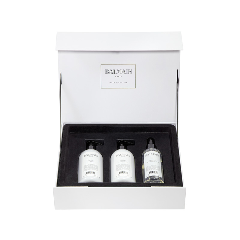 Balmain Paris Hair Couture Volume Care Set