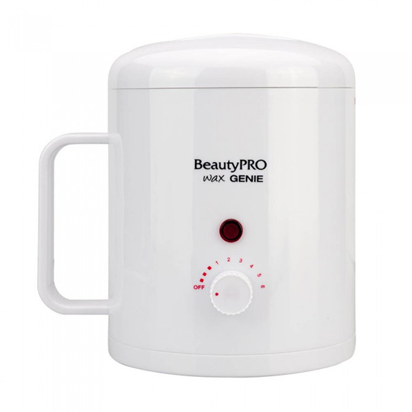 BeautyPRO Wax Genie Wax Pot 450cc