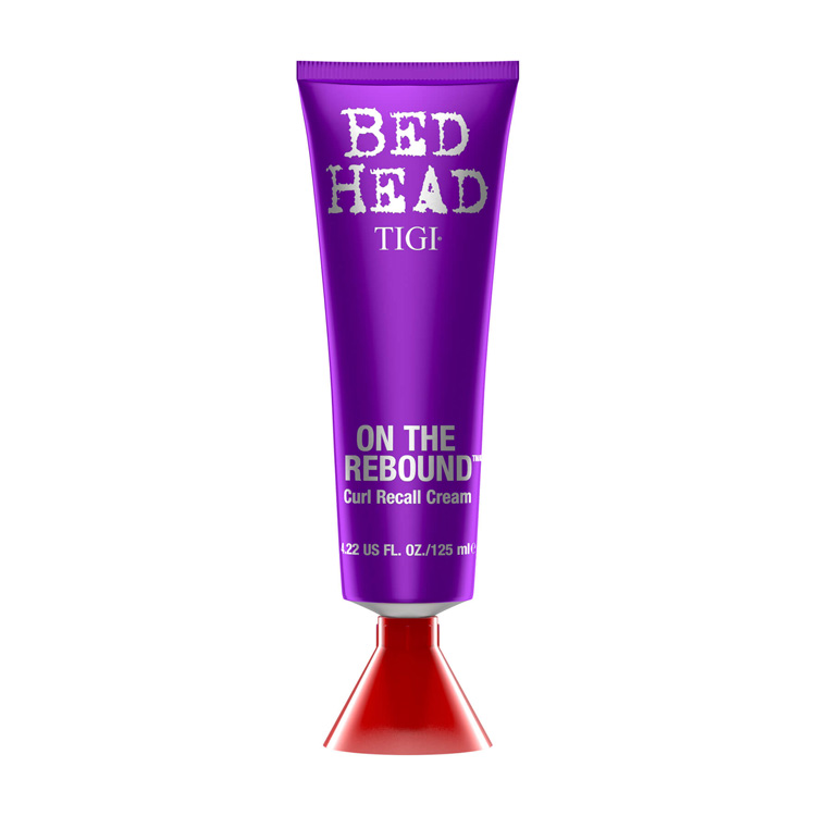 TIGI Bed Head On The Rebound Curl Recall Cream 125ml