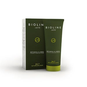 Bioline Jato 24.7 Botanical O2 Cream 60ml